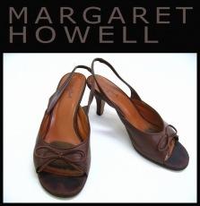 MargaretHowell(マーガレットハウエル)のサンダル