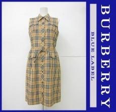 BurberryBlueLabel(バーバリーブルーレーベル)のワンピース