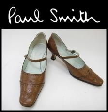 PaulSmith(ポールスミス)/パンプス