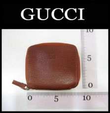 GUCCI(グッチ)のコインケース