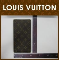 LOUISVUITTON(ルイヴィトン)の札入れ