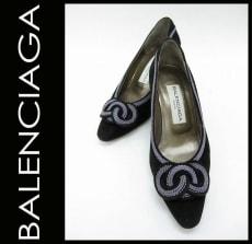 BALENCIAGA(バレンシアガ)のパンプス