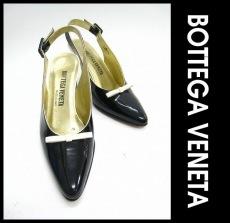 BOTTEGAVENETA(ボッテガヴェネタ)のサンダル