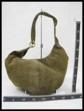 BORBONESE(ボルボネーゼ)のショルダーバッグ