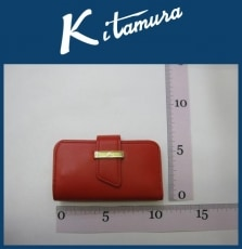 KITAMURA(キタムラ)のキーケース