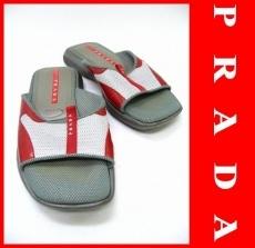 PRADA SPORT(プラダスポーツ)のサンダル