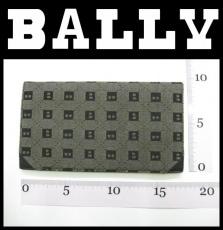 BALLY(バリー)の手帳