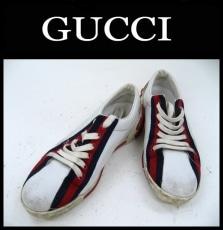 GUCCI(グッチ)のスニーカー
