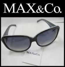 MAX&CO.(マックス&コー)のサングラス