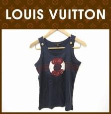 LOUIS VUITTON(ルイヴィトン)のタンクトップ