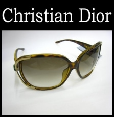 ChristianDior(クリスチャンディオール)のサングラス
