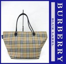 Burberry Blue Label(バーバリーブルーレーベル)のトートバッグ