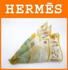 HERMES(エルメス)のハンカチ
