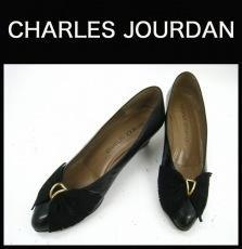 CHARLESJOURDAN(シャルルジョルダン)のパンプス