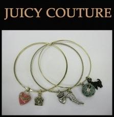 JUICY COUTURE(ジューシークチュール)のブレスレット