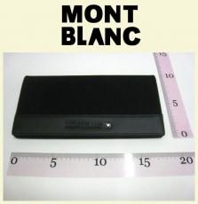 MONTBLANC(モンブラン)の札入れ
