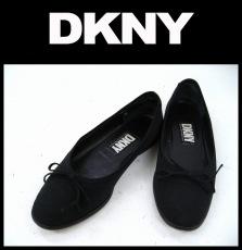 DKNY(ダナキャラン)のシューズ