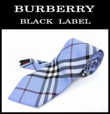 BurberryBlackLabel(バーバリーブラックレーベル)のネクタイ