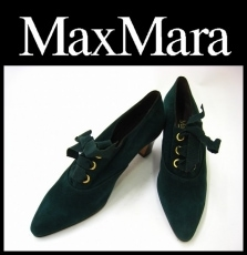 MaxMara(マックスマーラ)のパンプス