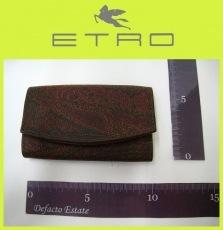 ETRO(エトロ)のキーケース
