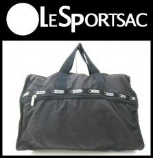LESPORTSAC(レスポートサック)のボストンバッグ