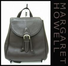 MargaretHowell(マーガレットハウエル)のリュックサック