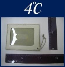 4℃(ヨンドシー)/パスケース