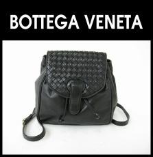 BOTTEGA VENETA(ボッテガヴェネタ)のリュックサック
