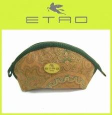 ETRO(エトロ)のポーチ