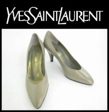 YvesSaintLaurent(イヴサンローラン)のパンプス