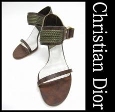 ChristianDior(クリスチャンディオール)のサンダル