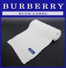BurberryBlueLabel(バーバリーブルーレーベル)のマフラー