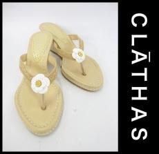 CLATHAS(クレイサス)のサンダル