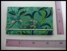 EMILIOPUCCI(エミリオプッチ)の2つ折り財布