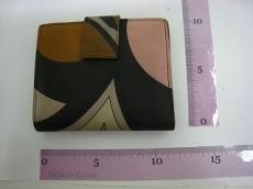EMILIOPUCCI(エミリオプッチ)のWホック財布