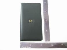 Dupont(デュポン)の長財布