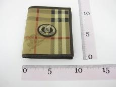 BurberryLONDON(バーバリーロンドン)の2つ折り財布