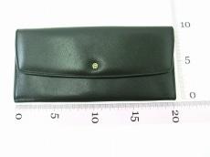 AIGNER(アイグナー)の長財布