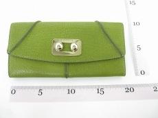 CELINE(セリーヌ)の長財布