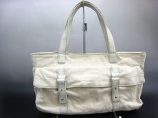 yohjiyamamoto(ヨウジヤマモト)のハンドバッグ