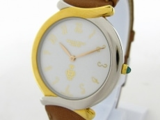 EMILIOPUCCI(エミリオプッチ)の腕時計