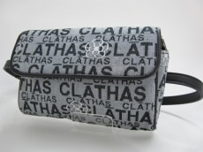 CLATHAS(クレイサス)のウエストポーチ