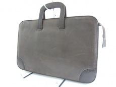 GIORGIOARMANI(ジョルジオアルマーニ)のビジネスバッグ
