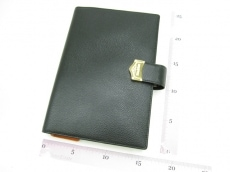 GOLDPFEIL(ゴールドファイル)の手帳