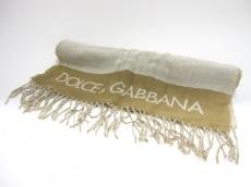 DOLCE&GABBANA(ドルチェアンドガッバーナ)のマフラー