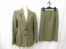 Burberry(バーバリー)のスカートスーツ