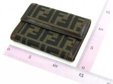 FENDI(フェンディ)の3つ折り財布