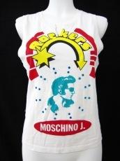 MOSCHINO(モスキーノ)のタンクトップ