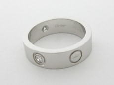 Cartier(カルティエ)のリング