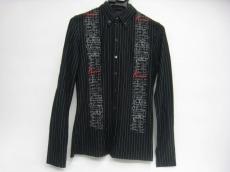 JeanPaulGAULTIER(ゴルチエ)のシャツ